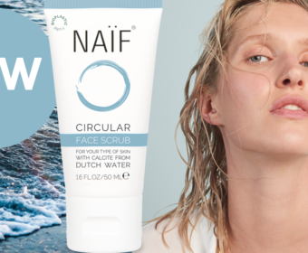 Guest Column: The Story of Naïf and Their 'Circular Face Scrub'