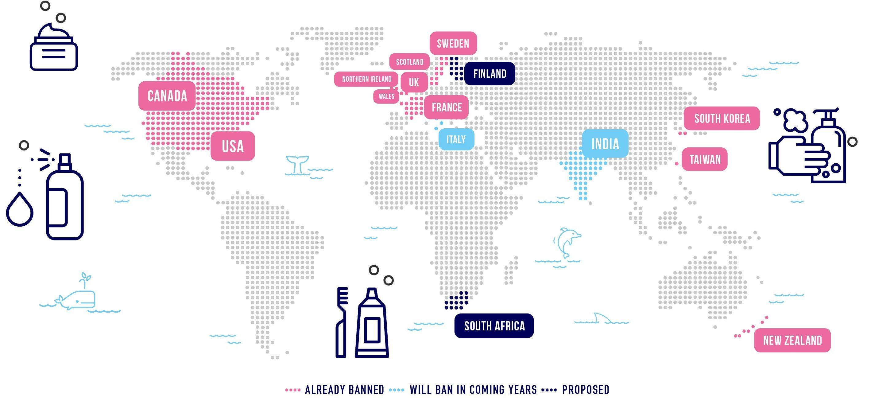 International Campaign Against Plastic in Cosmetics - Beat