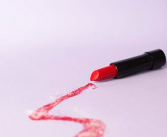 Consumers are worried about plastics in cosmetics. Seventy percent want a ban.